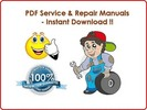 1990 - 2004 PONTIAC GRAND AM Collision Repair Manual - PDF - Instant Download !!
