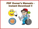 1995 Buick Riviera Owners Manual - PDF * BEST * Manual - 95 Riviera - DOWNLOAD !
